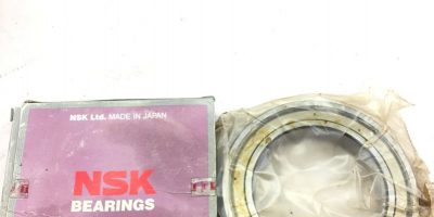 NEW IN BOXÂ NSK BEARINGS 6020ZZC3 Metal Shielded Deep Groove Ball Bearing, B377 1