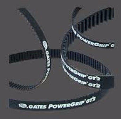 FAST SHIP! Gates PowerGrip GT2 3150-14MGT-115 TIMING BELT D416571 NEW (BELT 59M) 1