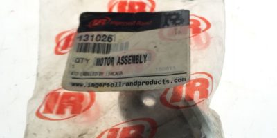 NEW IN BAG Ingersoll Rand 131026 MOTOR ASSEMBLY 394 ASSEMBLY TOOL PART, (F12) 1