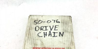 NEW IN BOXÂ MORSE 111551 35-2R 50-076 DRIVE CHAIN, 10 FEET, FAST SHIPPING! B350 1