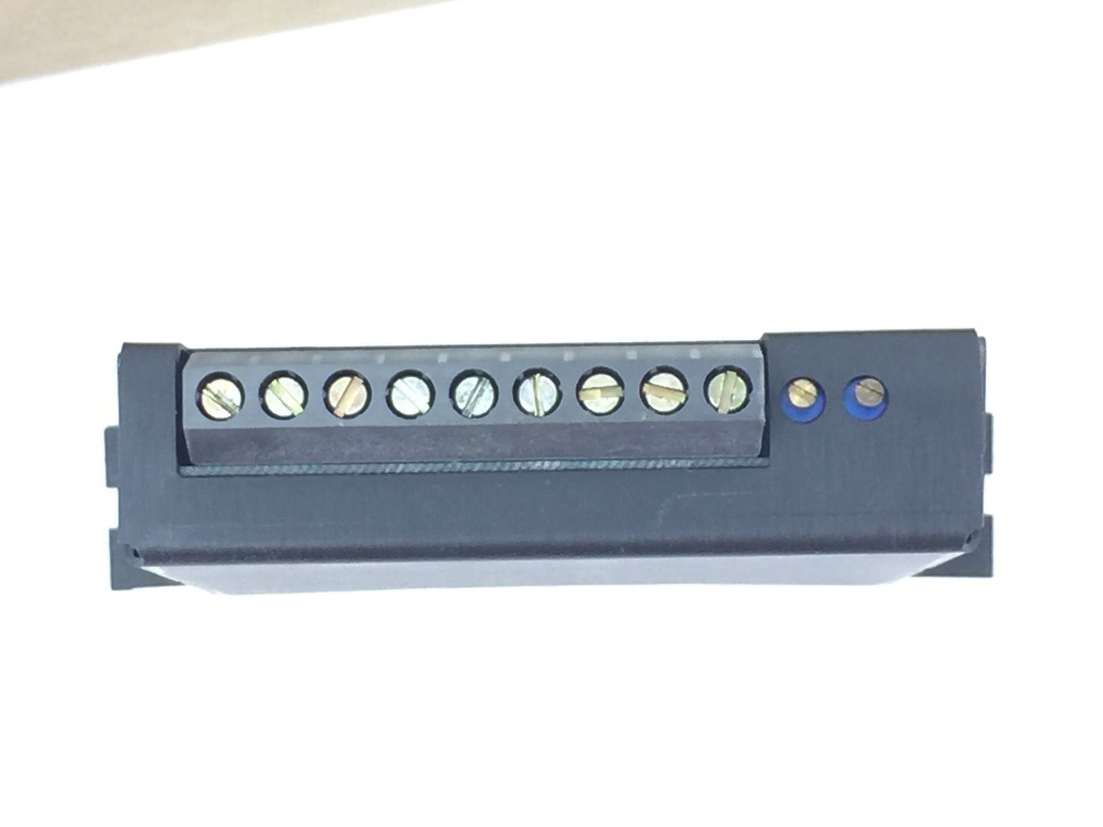 NEW! EATON DURANT 48160450 ANALOG TO FREQUENCY CONVERTER (H72) 4
