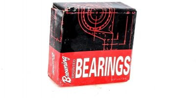 BROWNING VF2S-120 1 1/4� SET SCREW STANDARD MOUNTED BEARING FACTORY SEALED F15 1