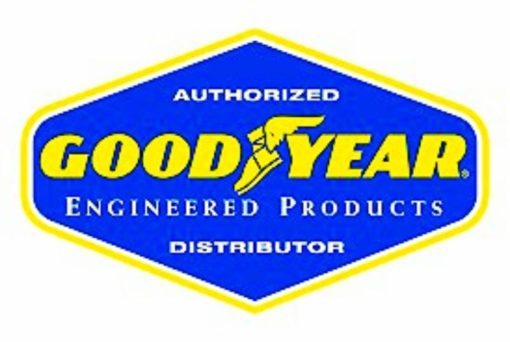 FAST SHIP! GENUINE GOODYEAR HY-T TORQUE TEAM 5/5V2650 V-BELT NEW! (BELT 59M) 1