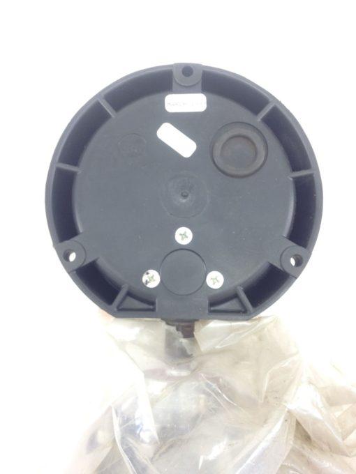 NEW! WEKSLER G23-15A PRESSURE GAUGE WITH ASHCROFT C1215 SS REGULATOR (B215) 3