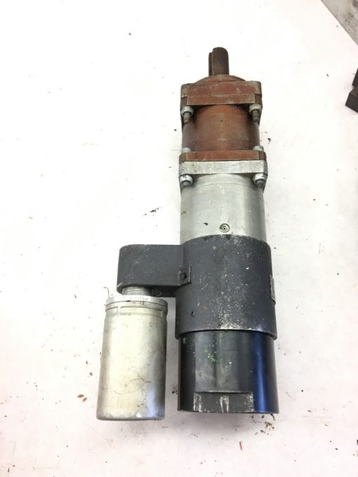 USED GOOD CONDITIONÂ ARO CORPORATION HYDRAULIC MOTOR 8207A, FAST SHIPPING! B351 1