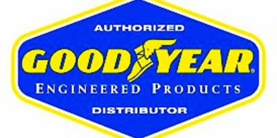 NEW! FAST SHIP! 3/BX63 GENUINE GOODYEAR HY-T WEDGE TORQUE TEAM COG (BELT 59M) 1