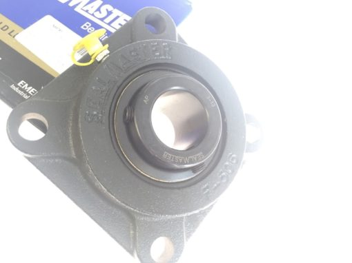 NEW IN BOX Seal Master MSF-19 1 3/16� N99741 Ball Bearing Flange Unit, (H95) 3