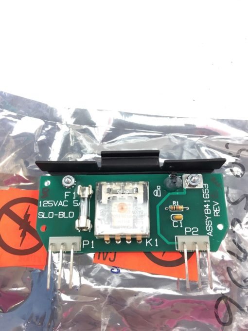 NEW IN BAG SLO-BLO 41653 ASSEMBLY BOARD D50557 REVISION C, FAST SHIPPING! B338 1