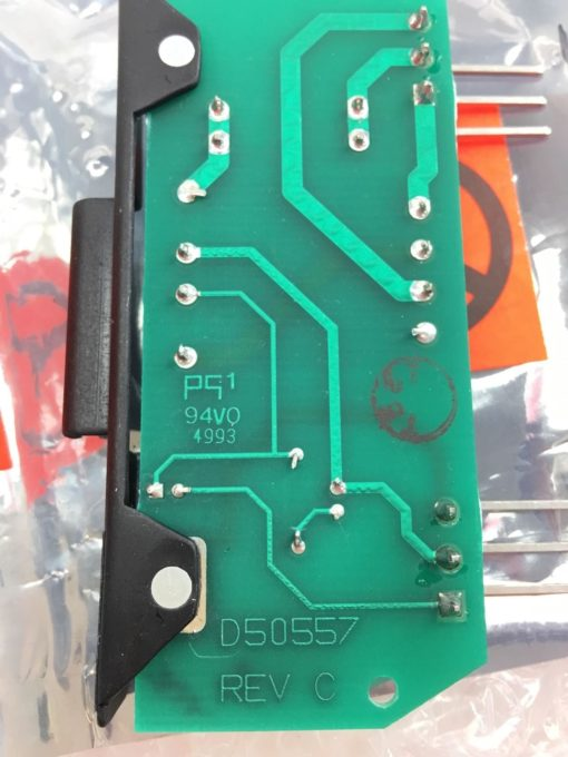 NEW IN BAG SLO-BLO 41653 ASSEMBLY BOARD D50557 REVISION C, FAST SHIPPING! B338 2