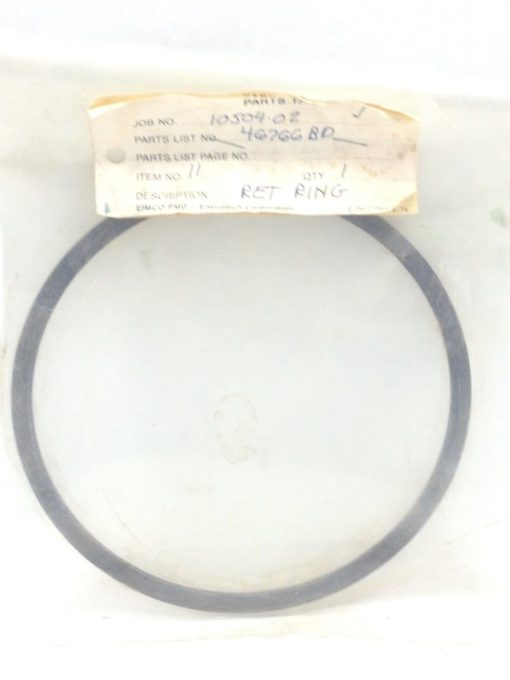 46766BD RETAINING RING (H343) 1