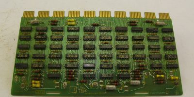 GENERAL ELECTRIC 44B97353-002/3 BOARD #44B395081-001 (F142) 1