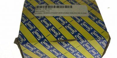 5310NR 2Z, SNR ANGULAR CONTACT BALL BEARING NEW IN FACTORY SEALED BOX H99 1