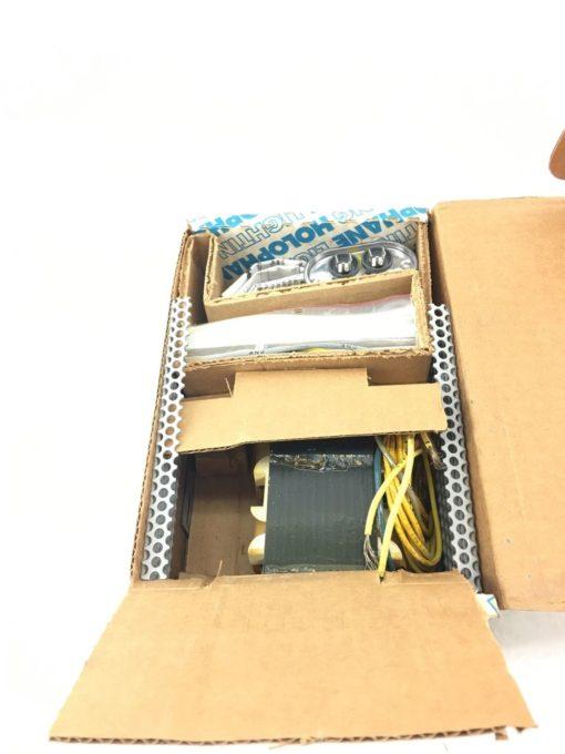 NEW IN BOX HOLOPHANE RBK100HPMTA BALLAST REPLACEMENT KIT, 100 WATT, 60HZ (B386) 2