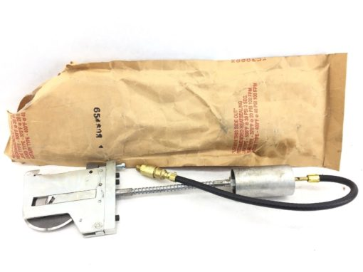 NEW! MARK ANDY PRINT PRODUCTS 654803 AIR KNIFE SLITTER ASSY W/ BLADE (H133) 1