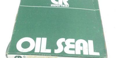 CHICAGO RAWHIDE 38745 OIL SEAL (H343) 1