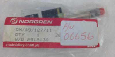 NORGREN 2918130 QM/49/127/11 M/49 (A835) 1