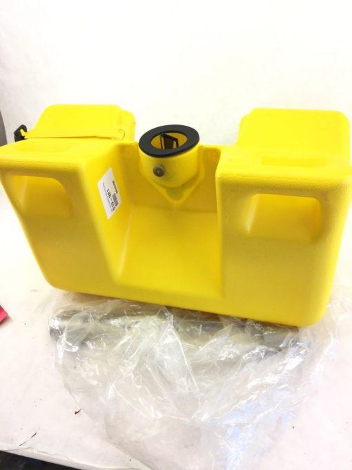 NEW BUT NOÂ TANK Bradley S19-921GR Portable Gravity-Fed Eyewash FAST SHIP! 3