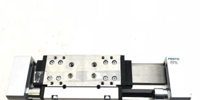 NEW FESTO DGC-32-50-KF-PPV-A-GP LINEAR ACTUATOR, 532448, HN08, FAST SHIP! (B426) 1