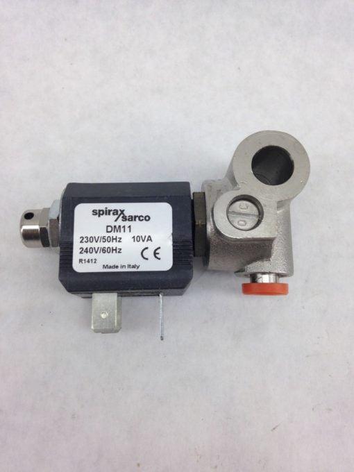 SPIRAX SARCO DM11 230V/50HZ (A842) 1