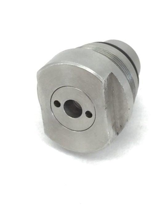 NORDSON EFD 781 MICROMARK NEEDLE VALVE ADAPTER (A613) 2