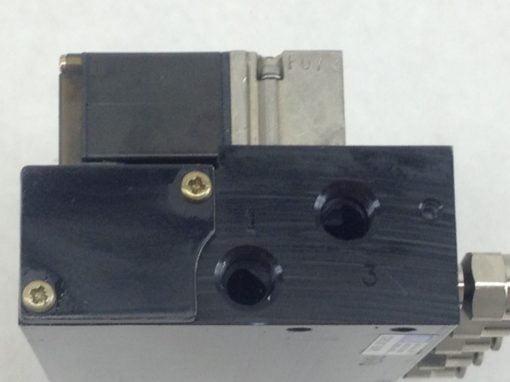 NNB! MAC 34B-L00-GDC0-1DV CIRCUIT BAR BLOCK, 10 DIRECTIONAL SOLENOID VALVES(H230 4