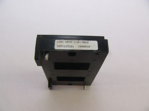 WESTINGHOUSE COIL STARTER SIZE 3&4 505C633G01 NEW IN BOX!!! (J5) 1