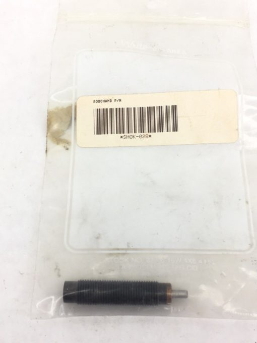 NEW! ROBOHAND SHOK-028 SHOCK ABSORBER ASSEMBLY KIT (A616) 1
