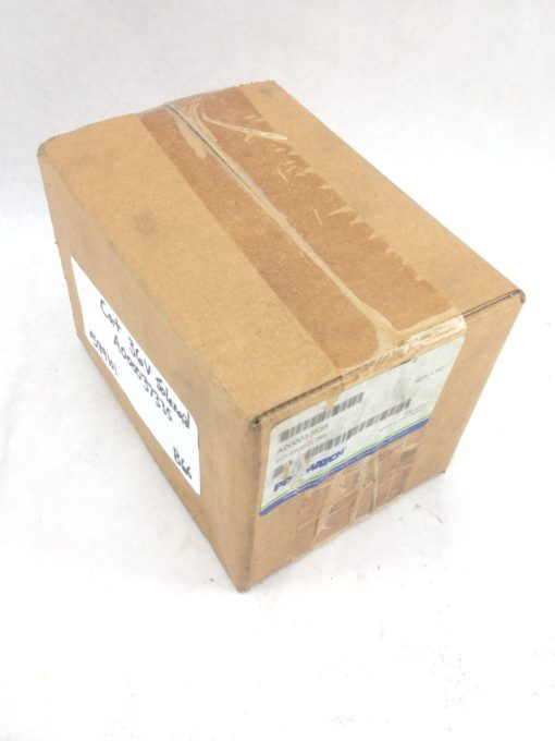 NEW, FACTORY-SEALED! CATERPILLAR A000037335 SOLENOID 36V FAST SHIP!!! (H233) 3