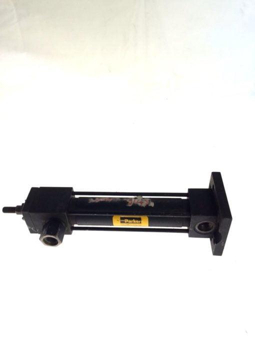 PARKER FLUIDPOWER AIR CYLINDER 01 .00 HB3L M4A 4