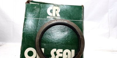 CR CHICAGO RAWHIDE 42419 JOINT RADIAL OIL SEAL NEW IN BOX! FAST SHIPPING! (B126) 1