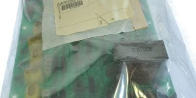 WESTINGHOUSE 3D17187G0 CIRCUIT CARD, PC BOARD, IN FACTORY SEALED BAG, H116 1