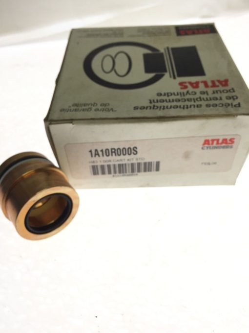 ATLAS CYLINDERS 1A10R000S 1