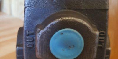 VICKERS RT06D430 PRESSURE CONTROL VALVE *used* (B195) 1