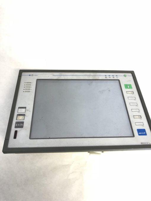 FOR PARTS UNIOP ECT-VGA-0045 ECTVGA0045 SCREEN Operator Interface (H331) 1