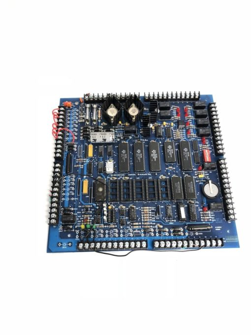 USED Northern Computers Inc Control Board AD1853N REVISION 2F (H331) 1