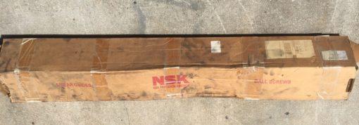 NEW! FadalCNC NSK LINEAR BLS-0034 CMPLT NSK BALLSCREW ASSY X AXIS 4020MM (P20) 6