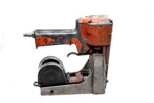 CARTON CLOSING COMPANY RC1000-AB 3203 5/8 PNUEMATIC CLINCHER STAPLE GUN! (B129) 1