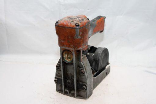 CARTON CLOSING COMPANY RC1000-AB 3203 5/8 PNUEMATIC CLINCHER STAPLE GUN! (B129) 2