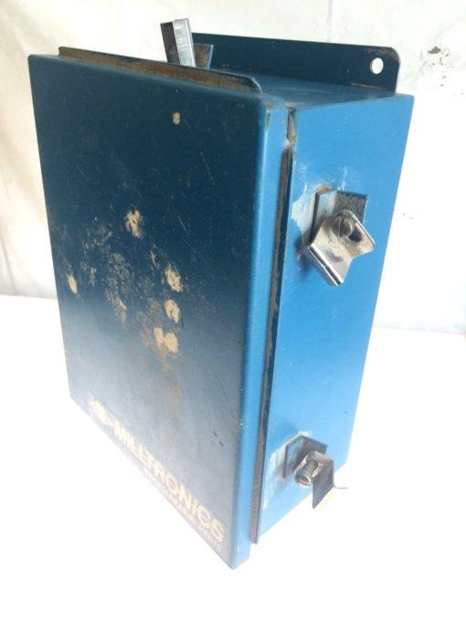 NEW Milltronics Motion Failure Alarm MFA 4 1221 2 038157, Fast Shipping, (B129) 1