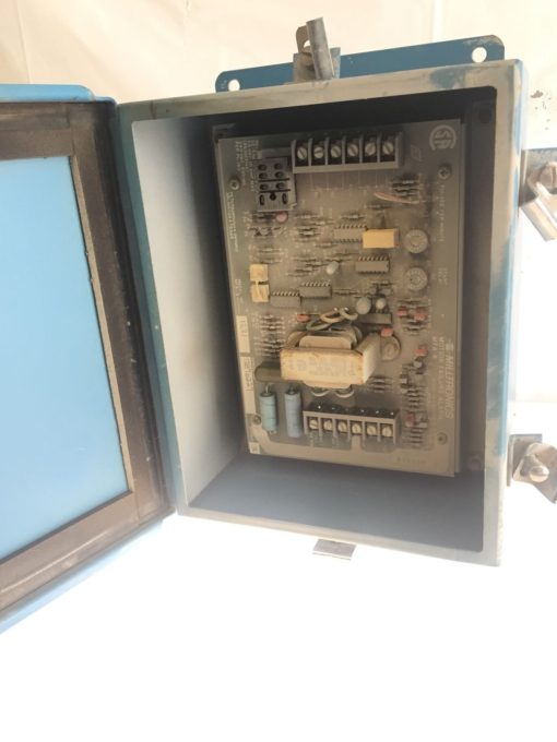 NEW Milltronics Motion Failure Alarm MFA 4 1221 2 038157, Fast Shipping, (B129) 2