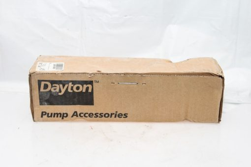 DAYTON 1D863D SHALLOW WELL EJECTOR NEW IN FACTORY SEALED BOX! FAST SHIP! Â (B129) 2