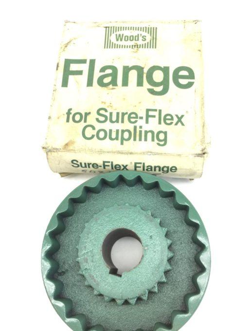 TB WOODS SURE-FLEX FLANGE 8S 32MM NEW IN BOX (H235) 1