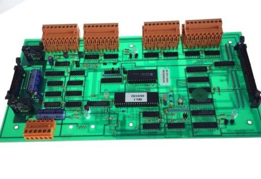 HI-TECH ENGINEERINGÂ 30-1011-0002Â I/O BOARD, NEW NO BOX, SAME/NEXT DAY SHIP, H121 1