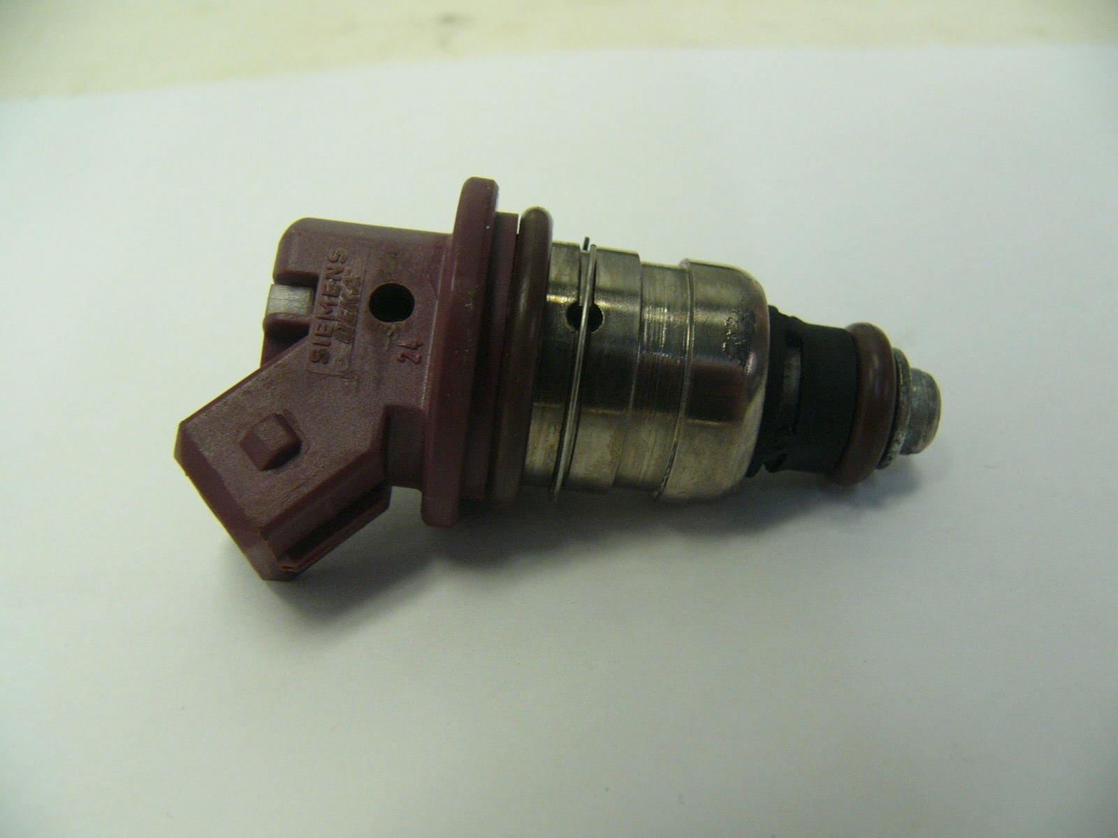 Mercury JP5 3 0 Optimax 150-250 Hp OUTBOARD MOTOR Fuel Injector 804528