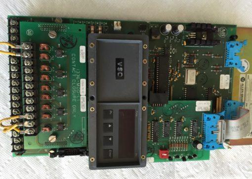 Allen Bradley Cat 1336-B005-EOD-L1 Constant Torque 3-Phase Drive BOARD (H94) 3