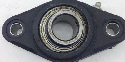 RHP 1025-25G 2 BOLT FLANGE MOUNTED BEARING (H106) 1