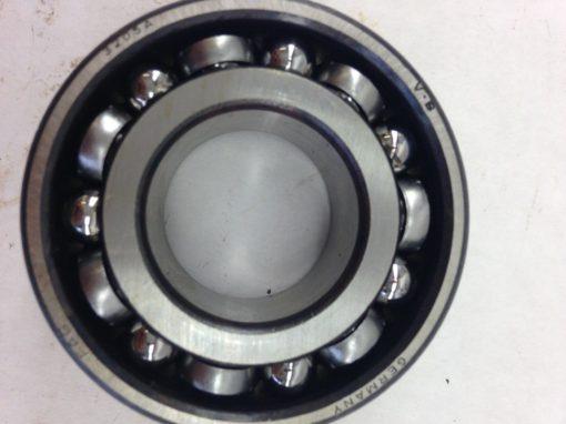 FAG 3205A DOUBLE ROW BALL BEARING (A872) 1
