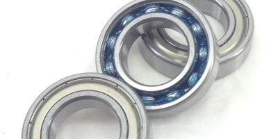 NNB! CROWN 065081-062 BALL BEARING NSK 6006Z SINGLE-SHIELD 3-PK (A412) 1