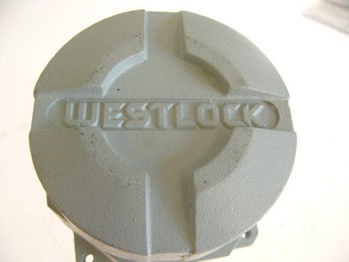 WESTLOCK VALVE POSITION SENSOR WD-10762 REV A GREAT CONDITION (F56) 4