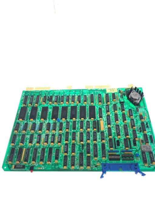 USEDÂ EMCC CIRCUIT BOARD CARD 16019-2 A16421-2-3-0 A16421230 EXCELLENT SHAPE H276 1
